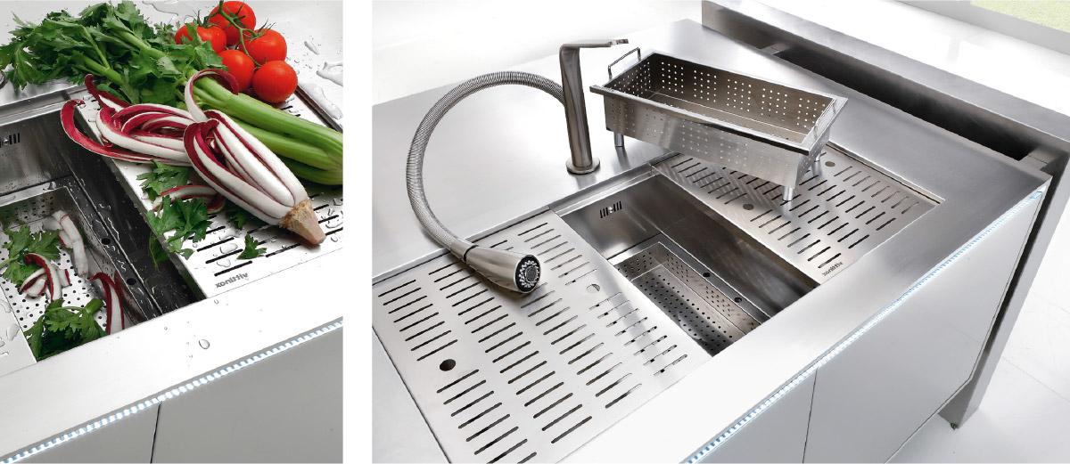 cucine-acciaio-inox