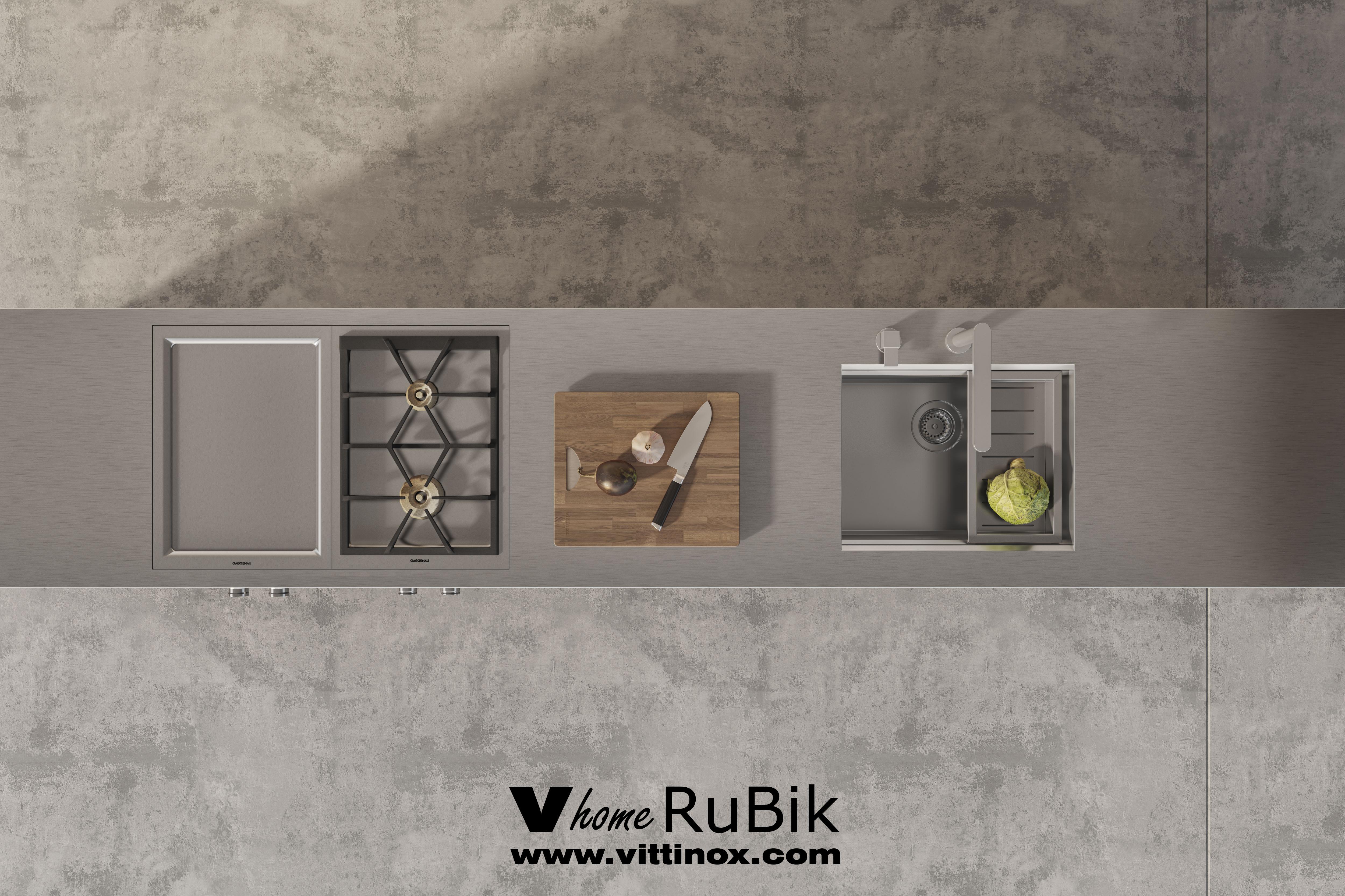 Vhome Rubik